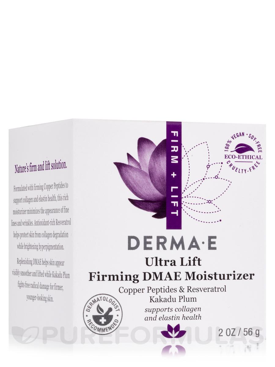 Firming Moisturizer with DMAE Alpha Lipoic C-Ester Creme - 2 oz (56 Grams)