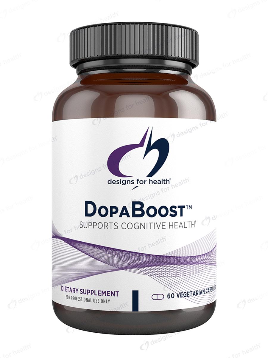 DopaBoost - 60 Vegetarian Capsules