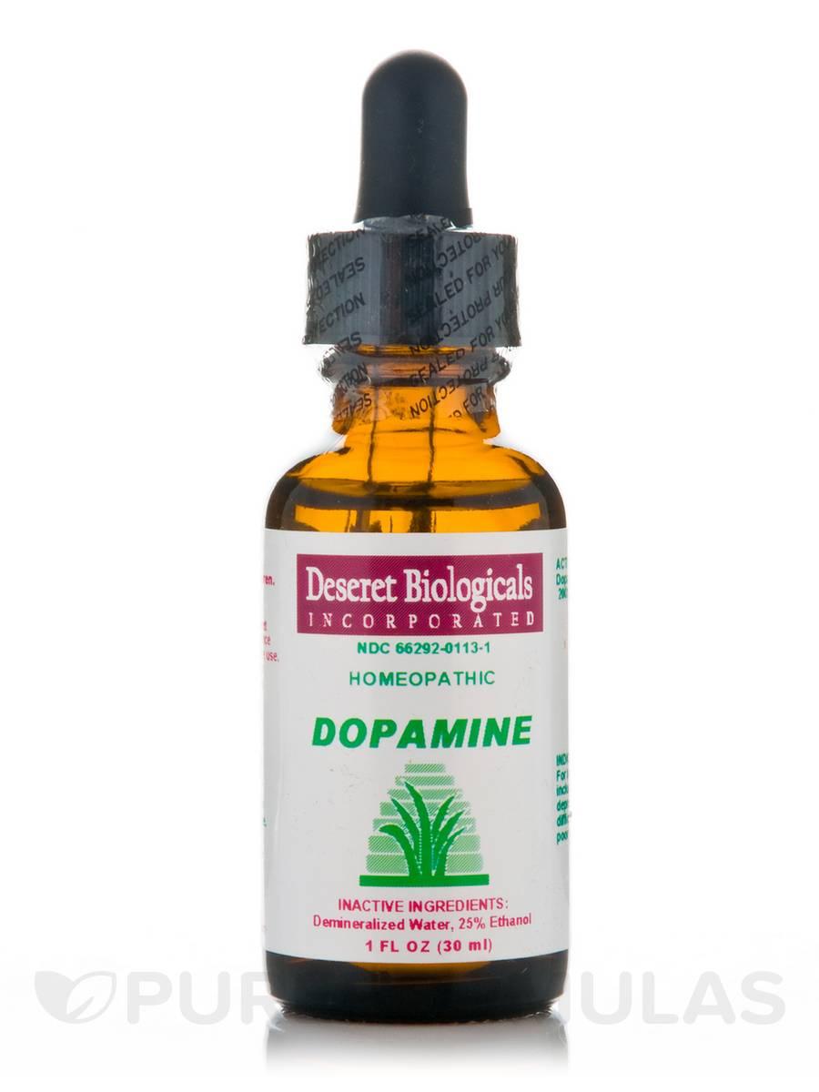 Dopamine - 1 fl. oz (30 ml)