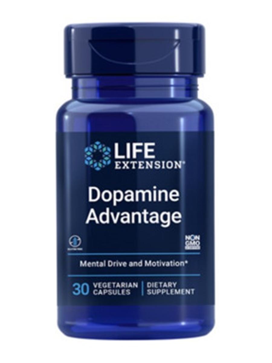 Dopamine Advantage - 30 Vegetarian Capsules