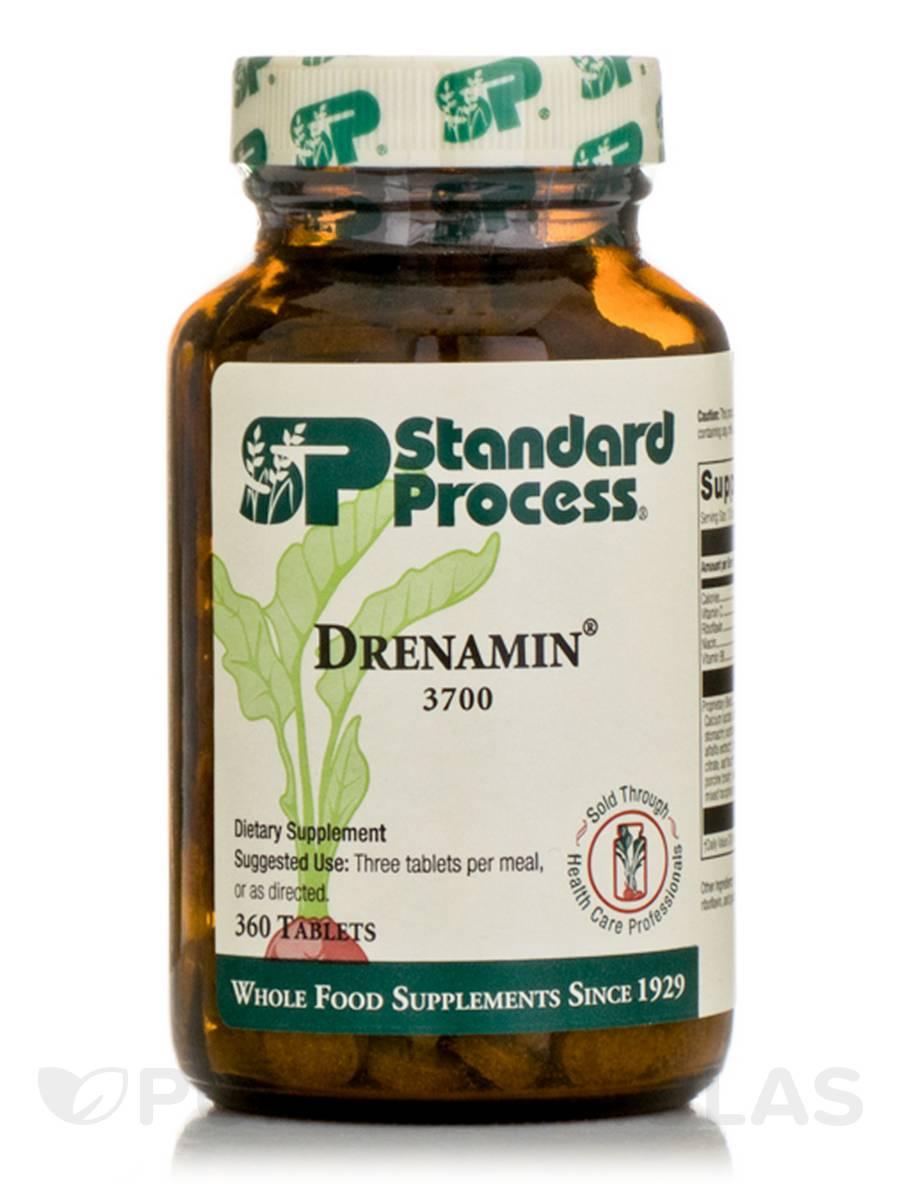Drenamin® - 360 Tablets