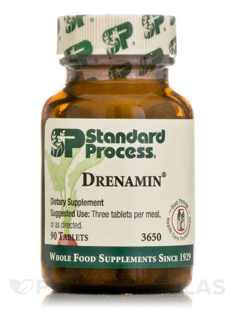 Drenamin® - 90 Tablets
