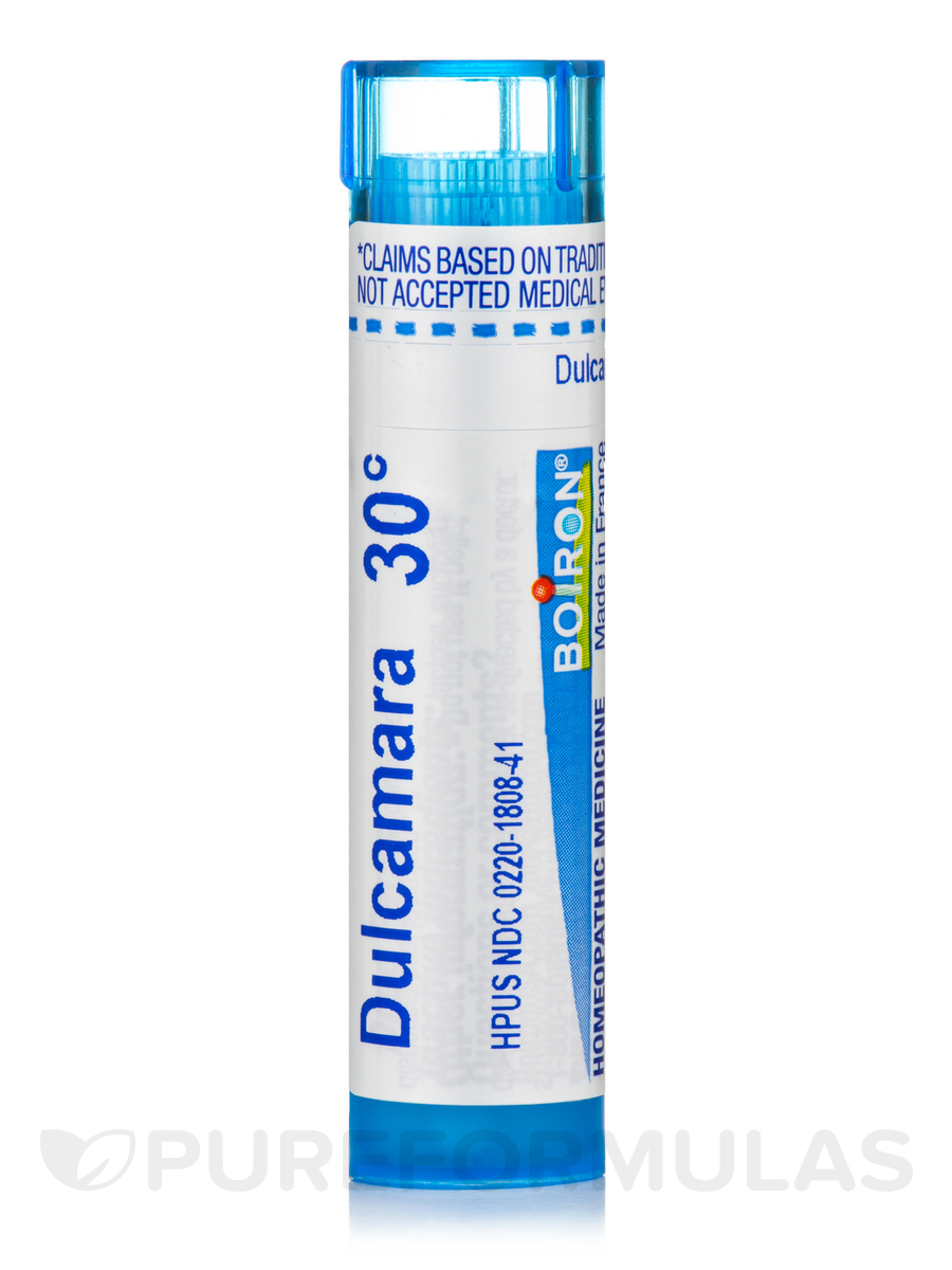 Dulcamara 30c