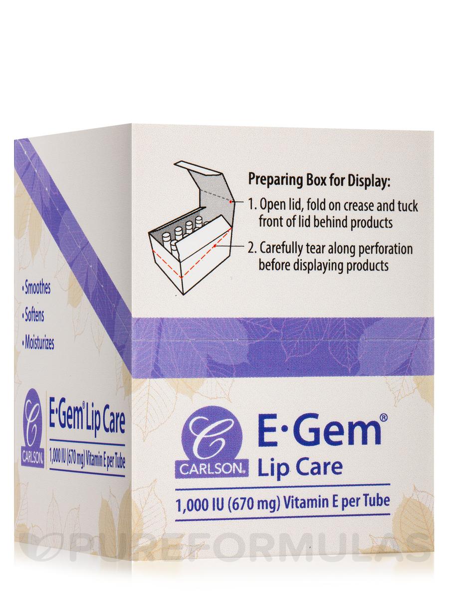 E-Gem Lip Care
