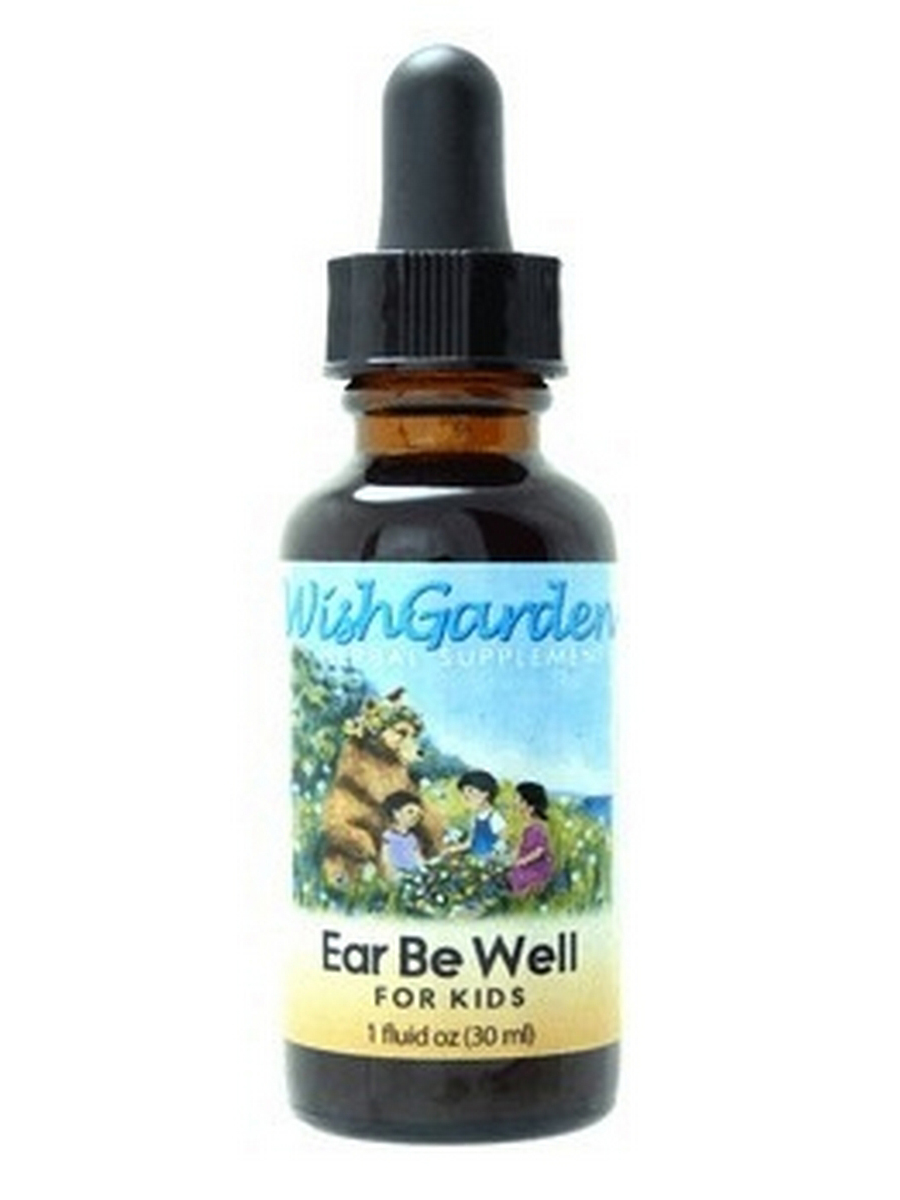 Ear Be Well for Kids (Dropper) - 1 fl. oz (30 ml)