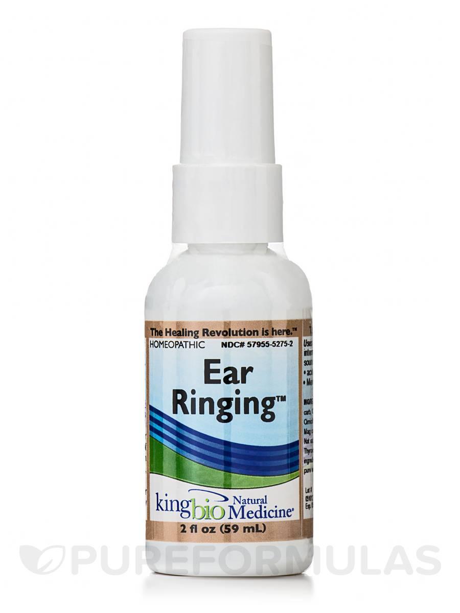 Ear Ringing - 2 fl. oz (59 ml)