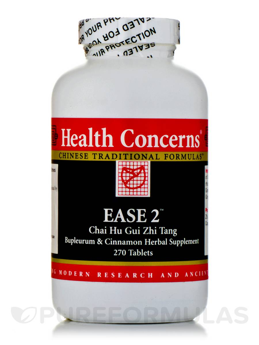 Ease 2 - 270 Tablets