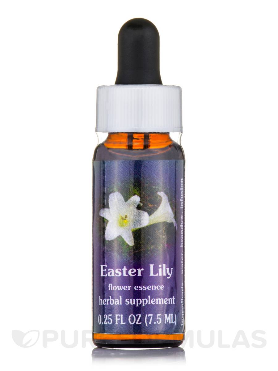 Easter Lily Dropper - 0.25 fl. oz (7.5 ml)