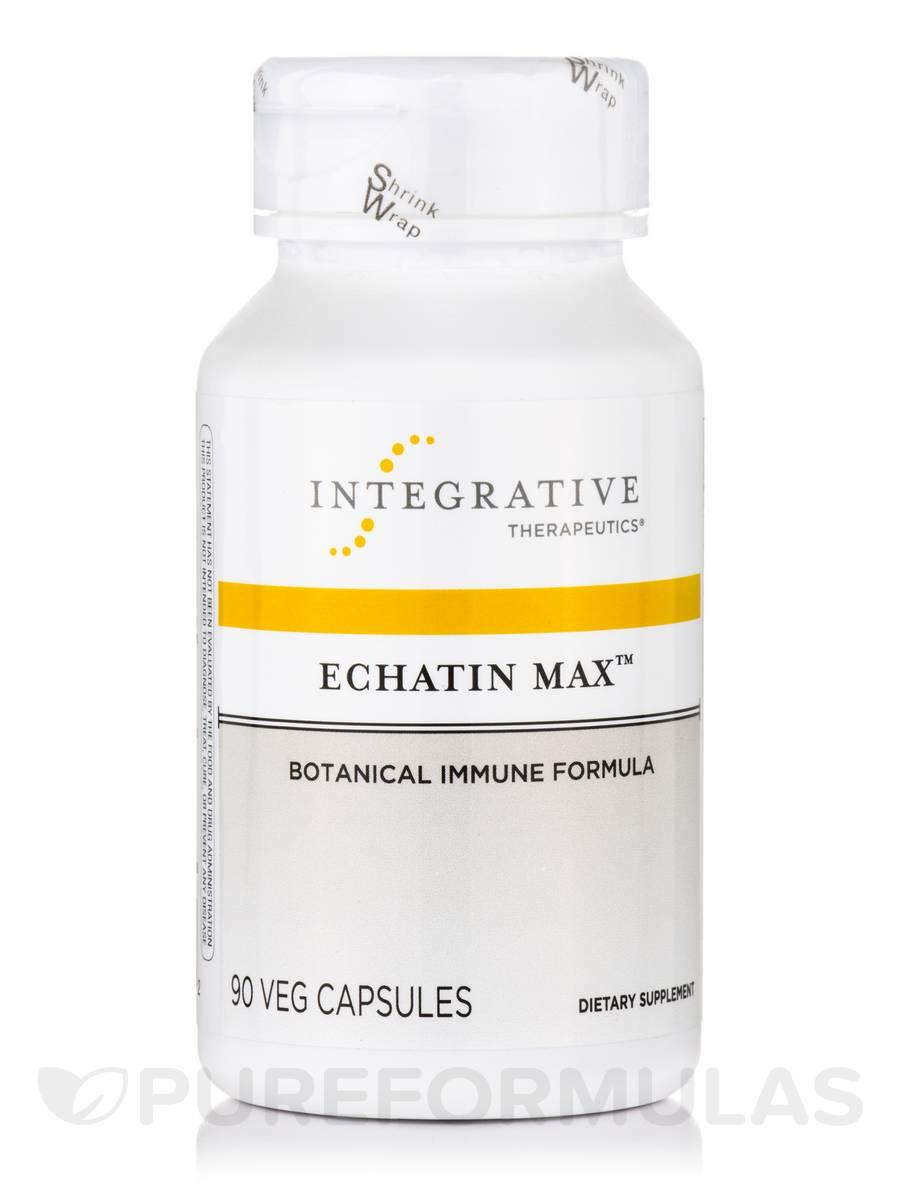 Echatin Plus - 90 Vegetarian Capsules