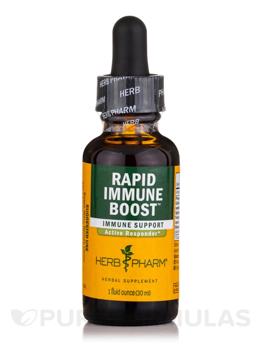 Rapid Immune Boost™ - 1 fl. oz (30 ml)