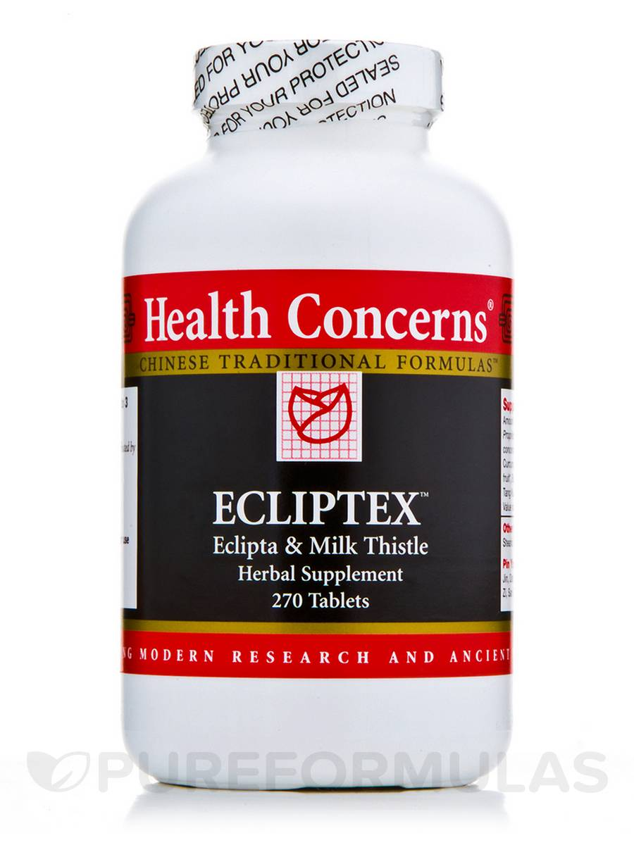 Ecliptex - 270 Tablets