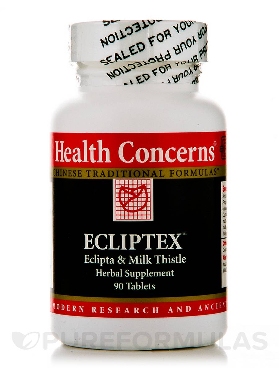 Ecliptex - 90 Tablets