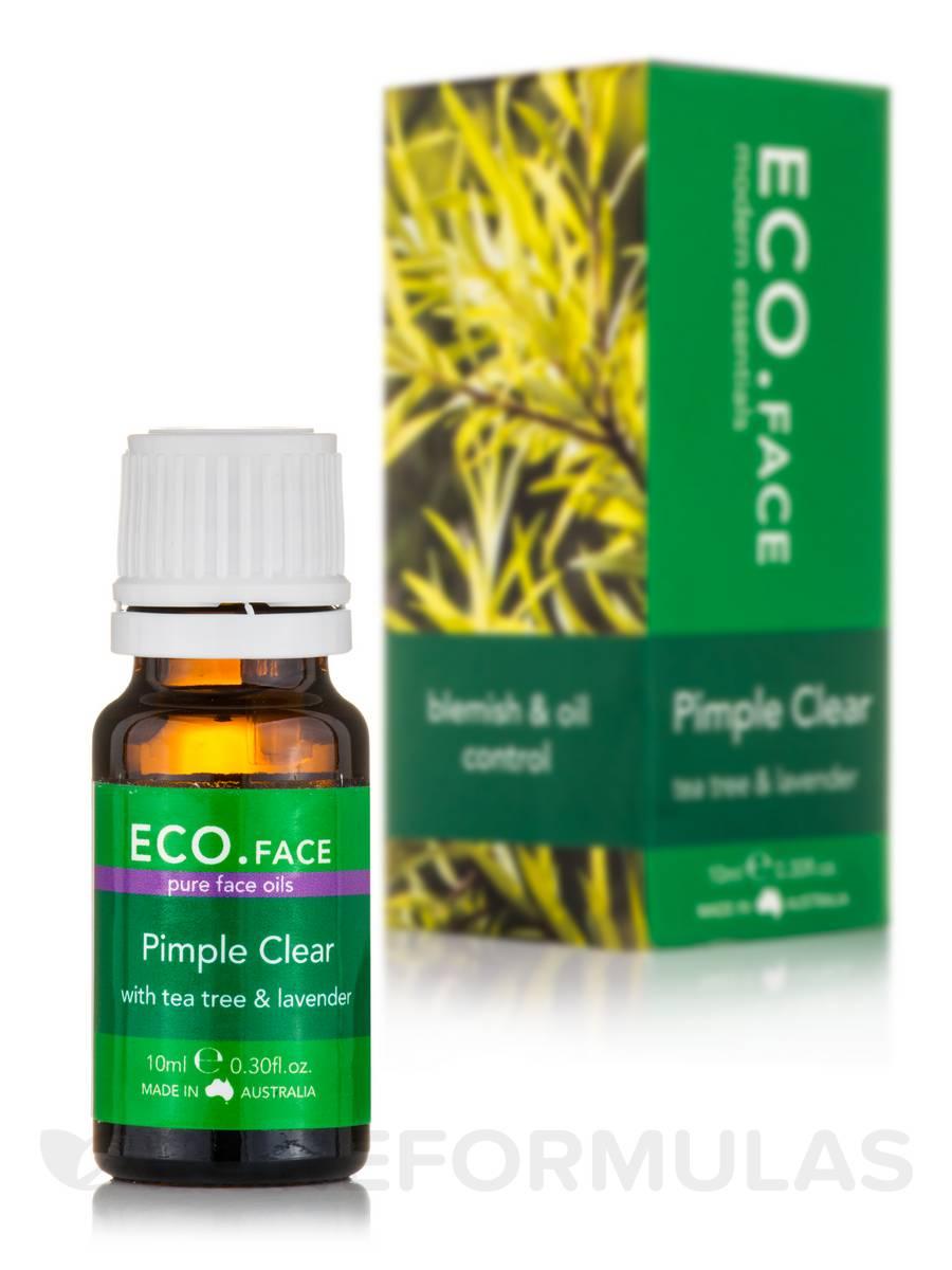 ECO. Face Pimple Clear - 0.30 fl. oz (10 ml)