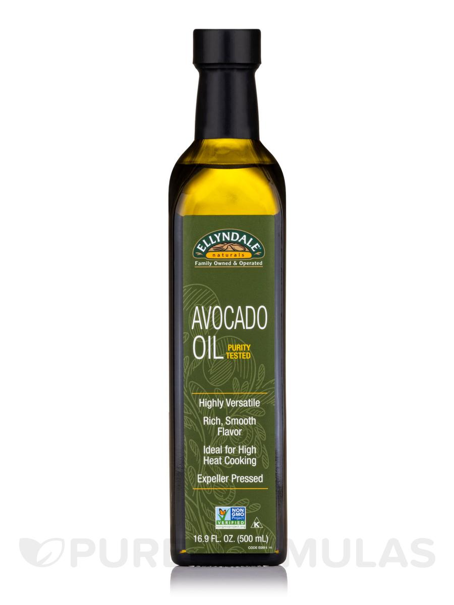 Ellyndale Foods® Avocado Oil - 16.9 fl. oz (500 ml)