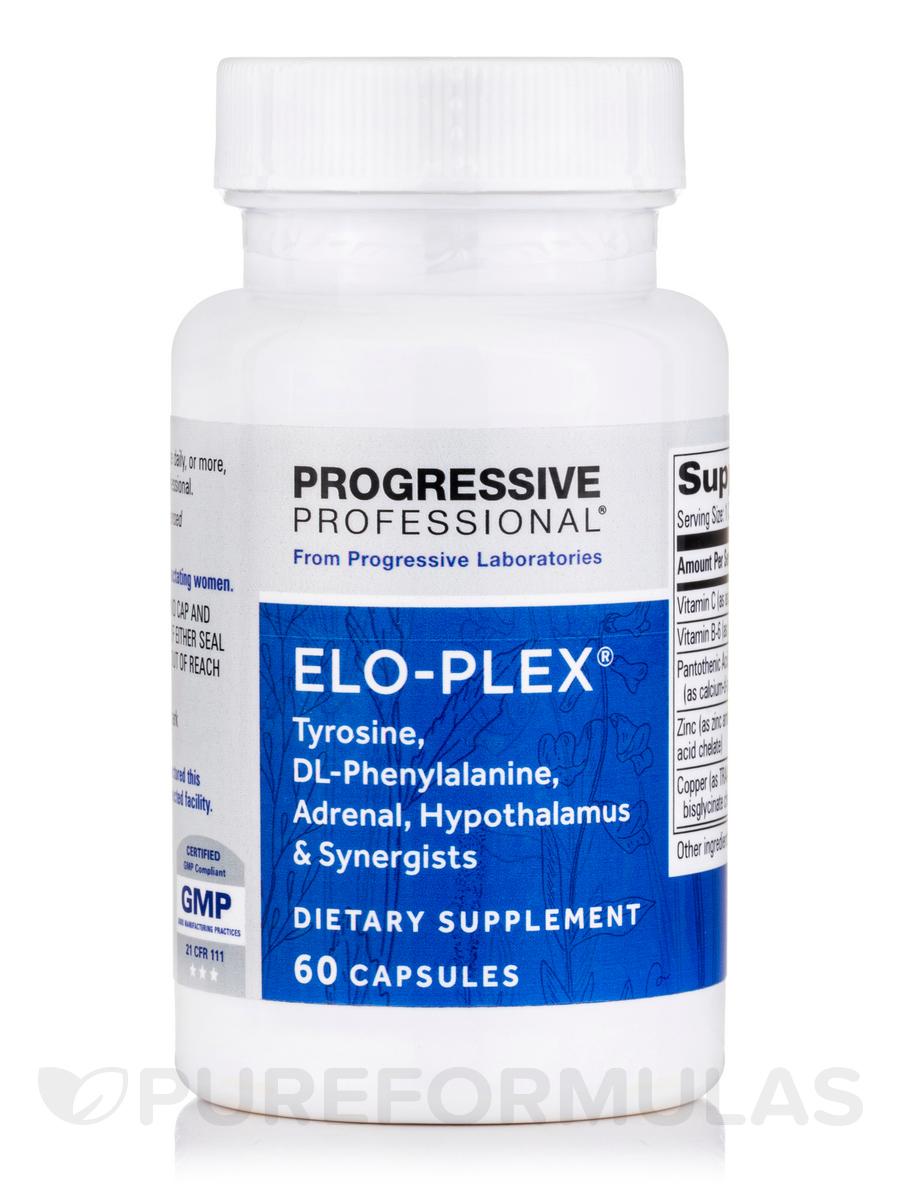 Elo-Plex - 60 Capsules