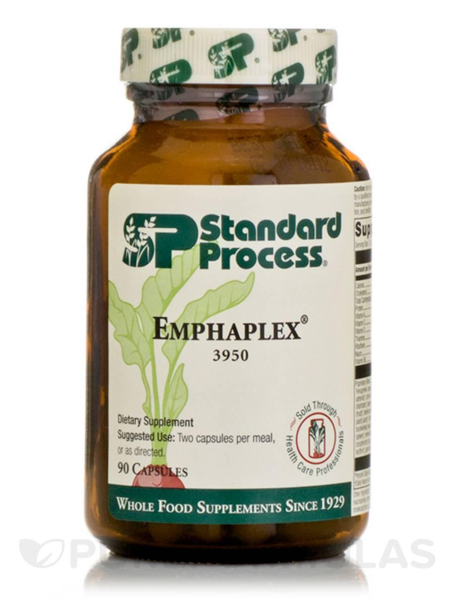 Emphaplex® - 90 Capsules
