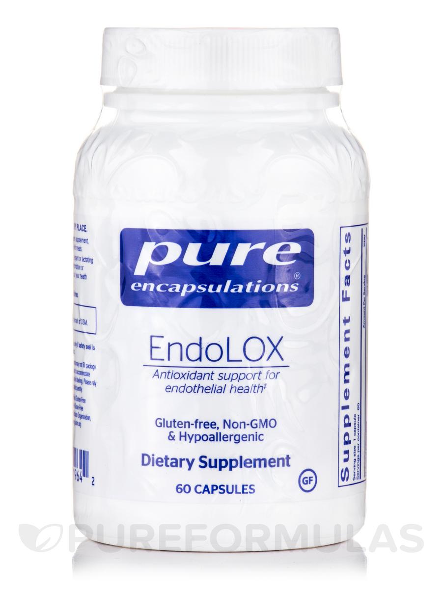 EndoLOX - 60 Capsules