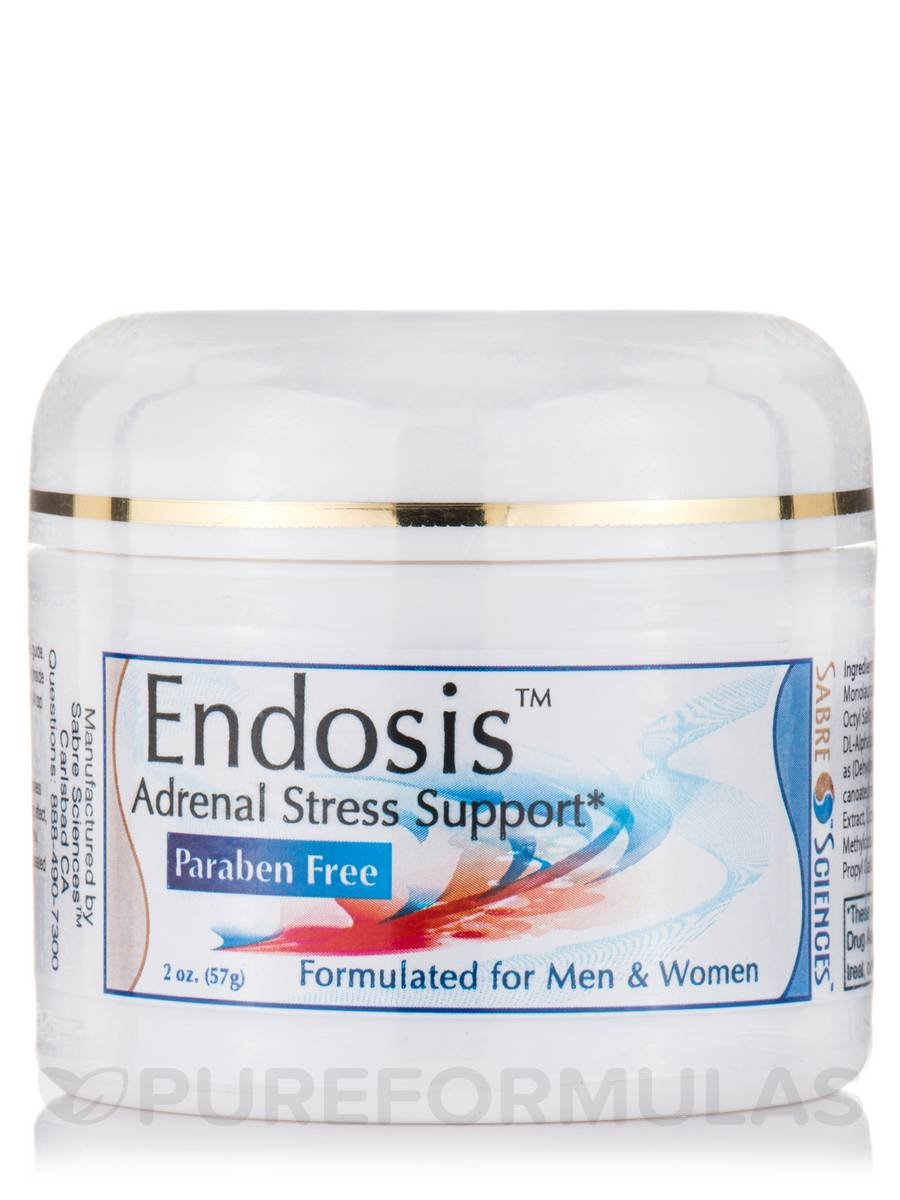 Endosis™ Creme - 2 oz (57 Grams)