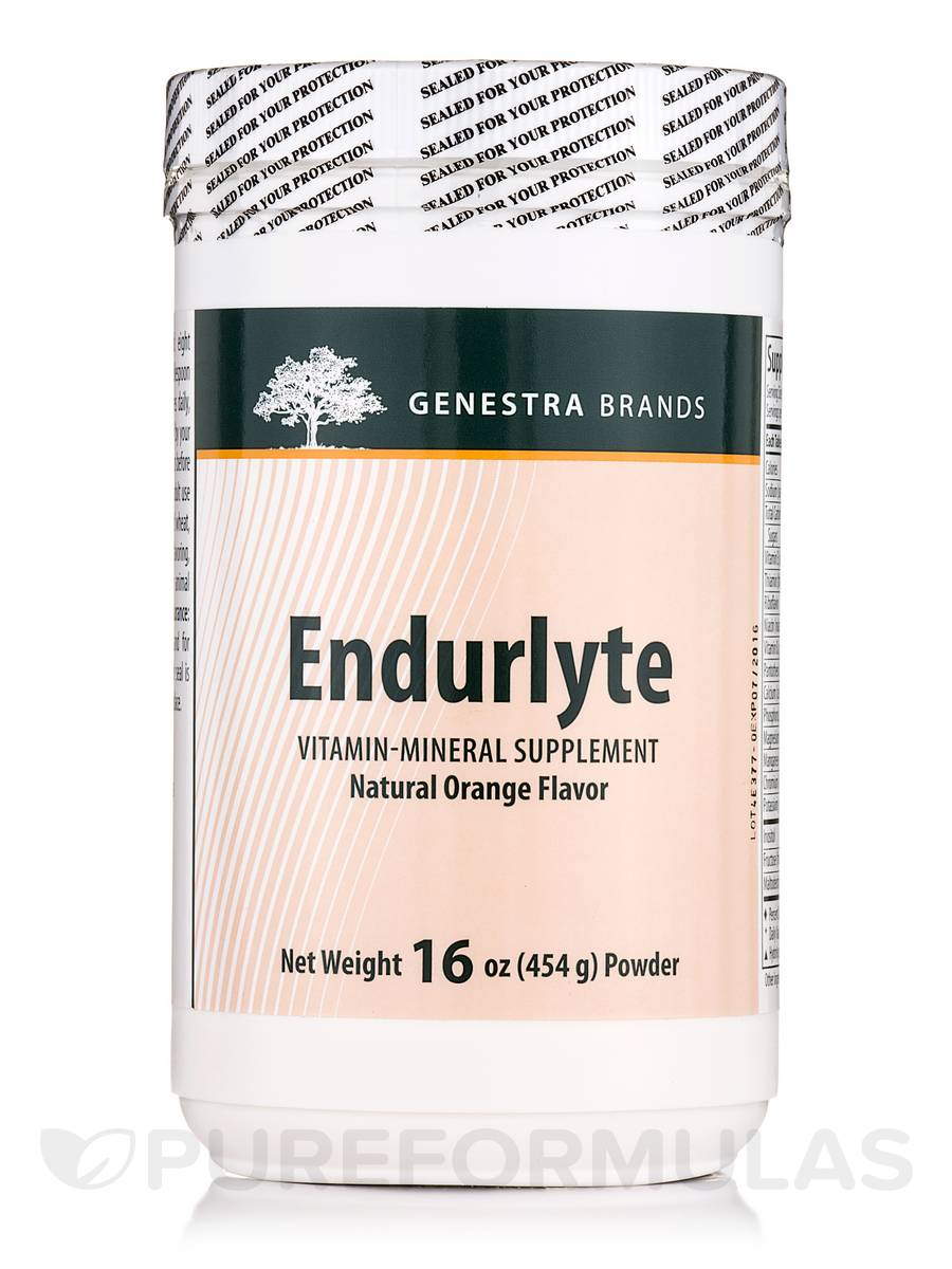 Endurlyte - 16 oz (454 Grams)