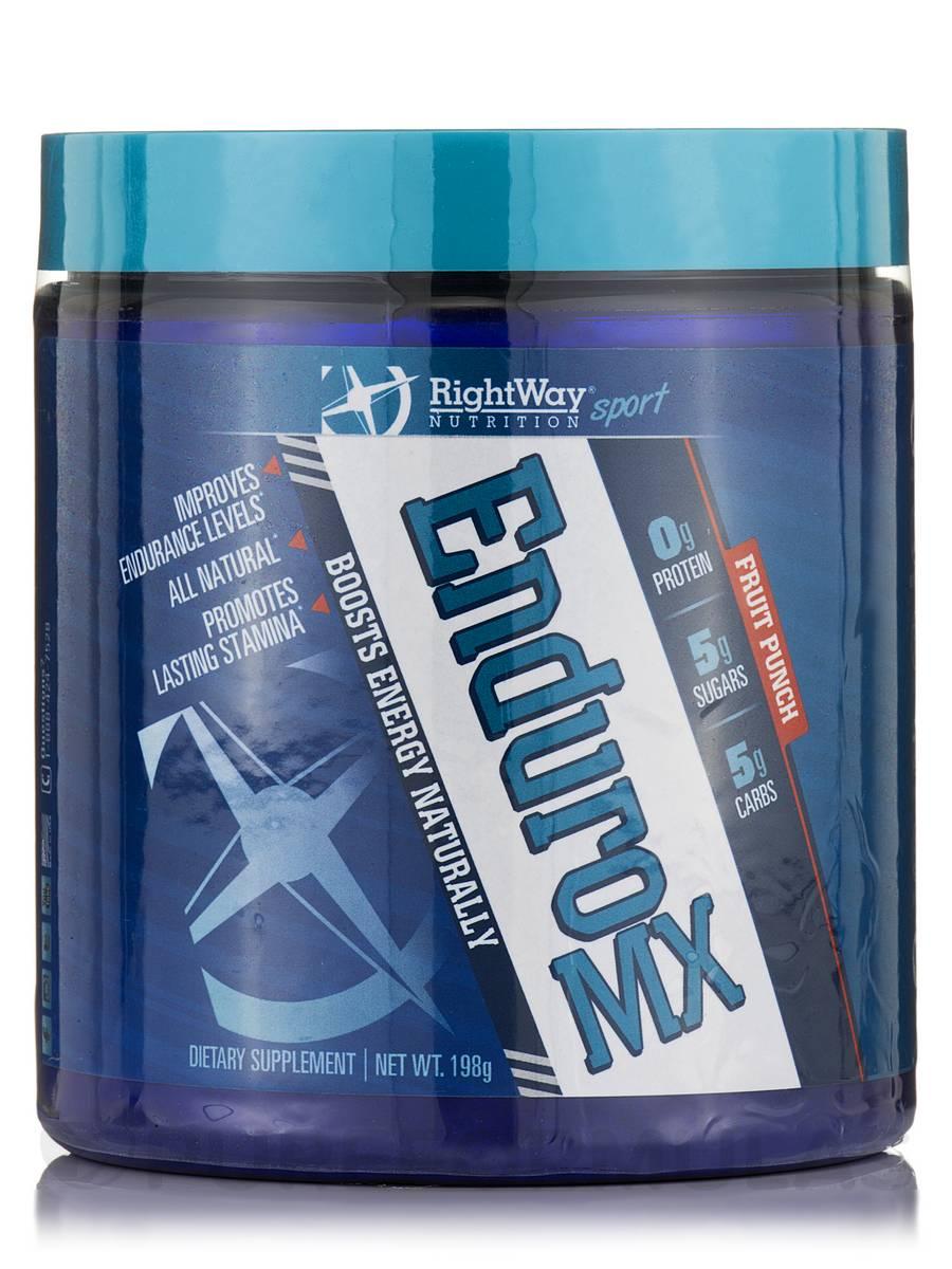 EnduroMX Fruit Punch - 198 Grams