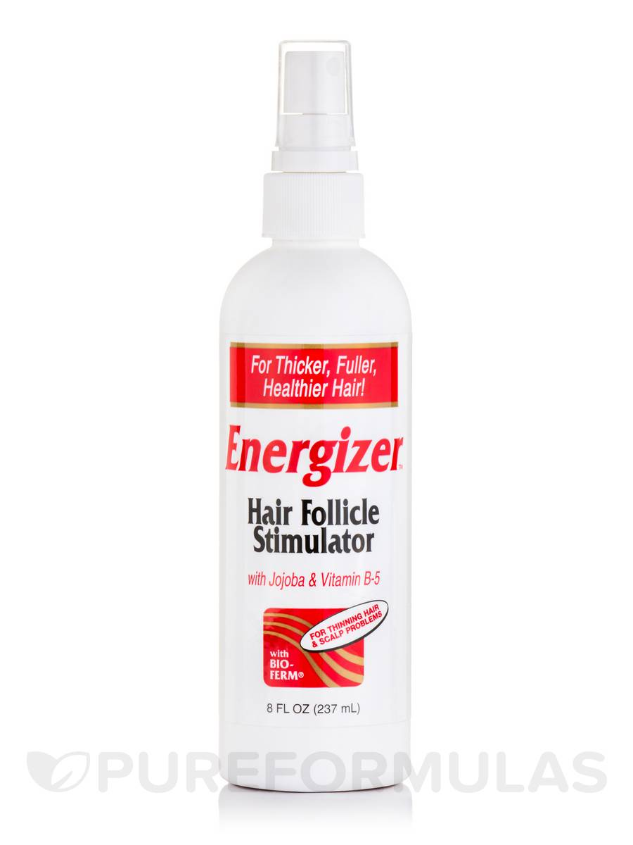 Energizer™ Hair Follicle Stimulator - 8 fl. oz (237 ml)