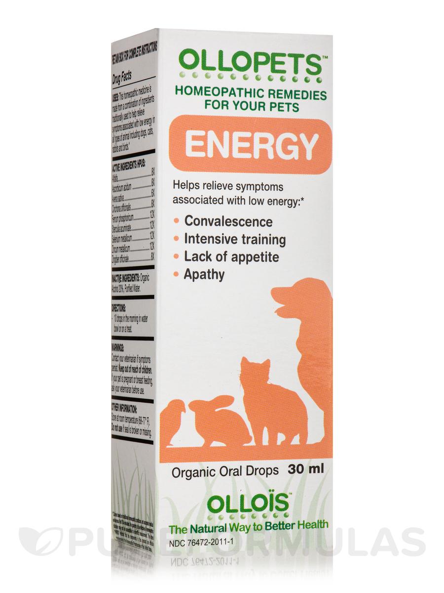 Energy - 30 ml