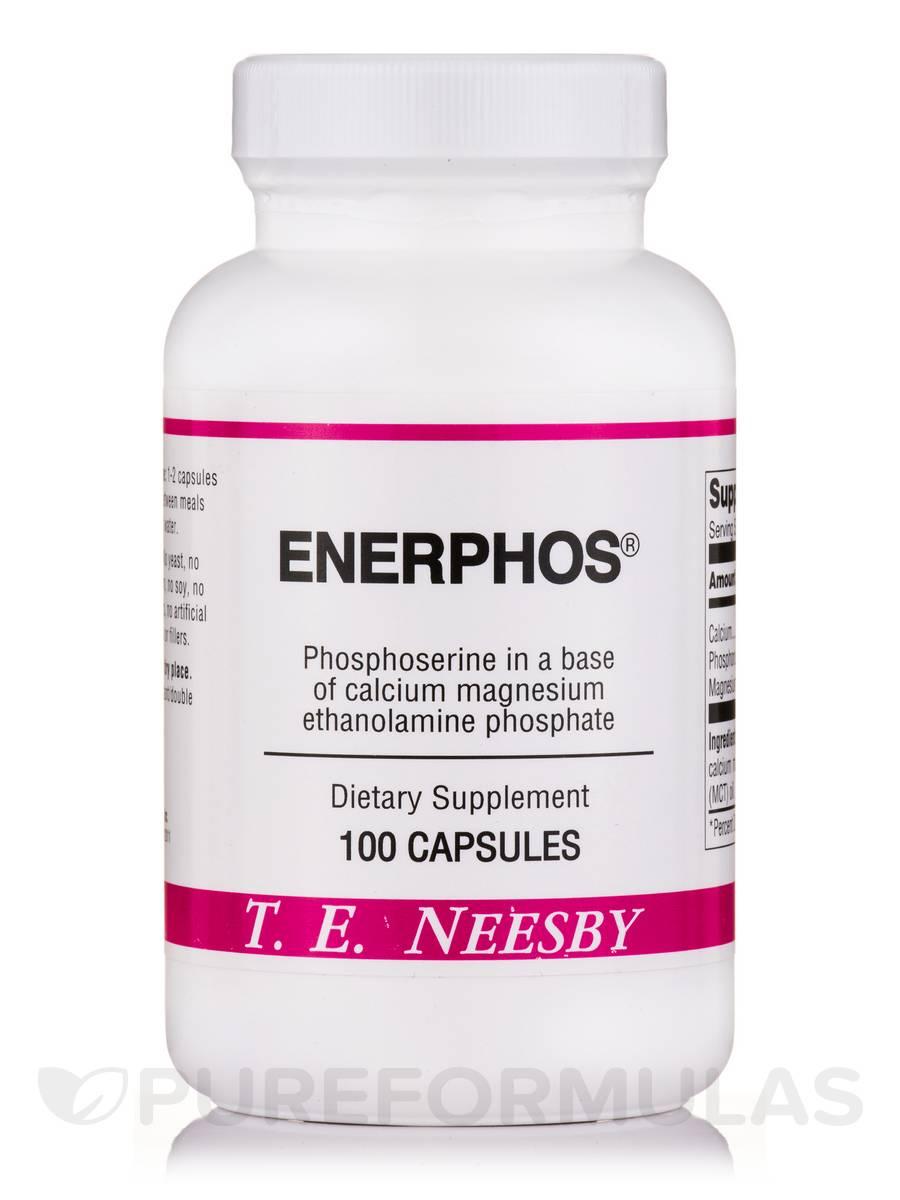 Enerphos® - 100 Capsules