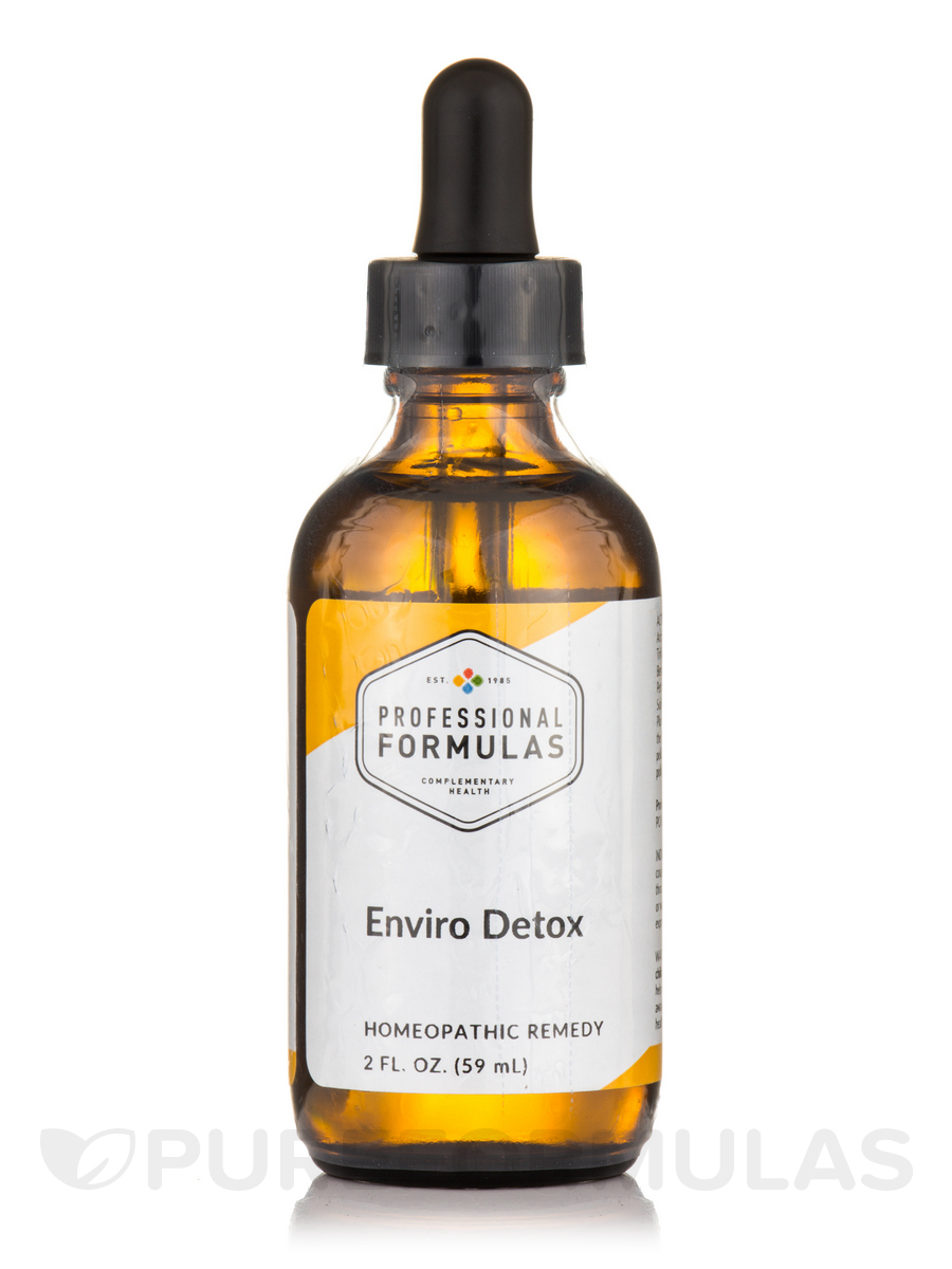 Enviro Detox - 2 fl. oz (59 ml)