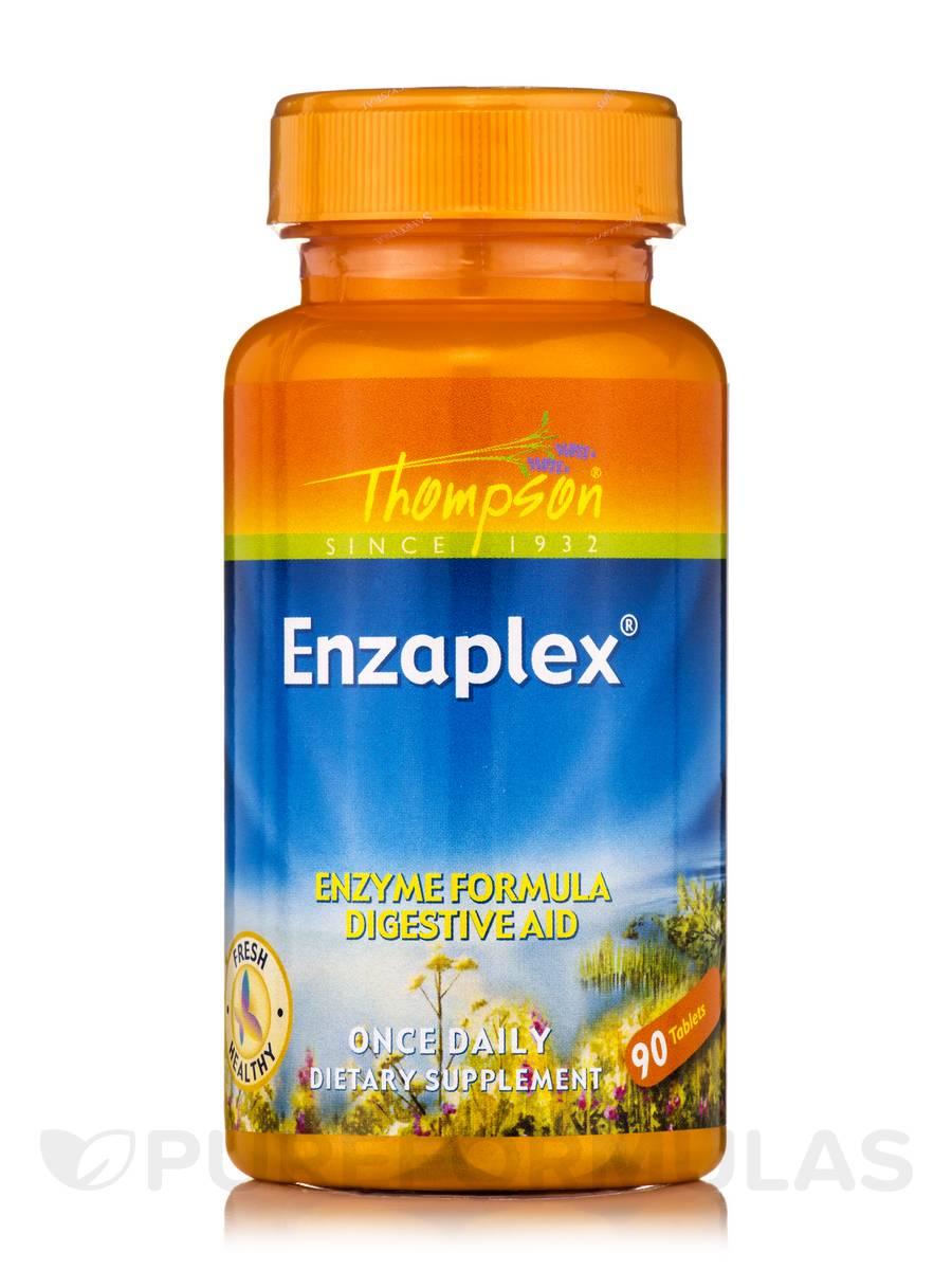 Enzaplex® - 90 Tablets