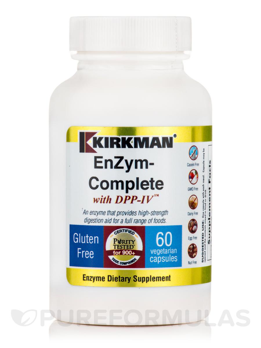 EnZym-Complete/DPP-IV™ - 60 Capsules