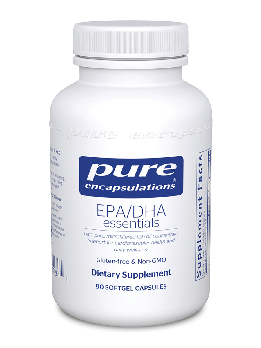EPA/DHA Essentials - 90 Softgel Capsules