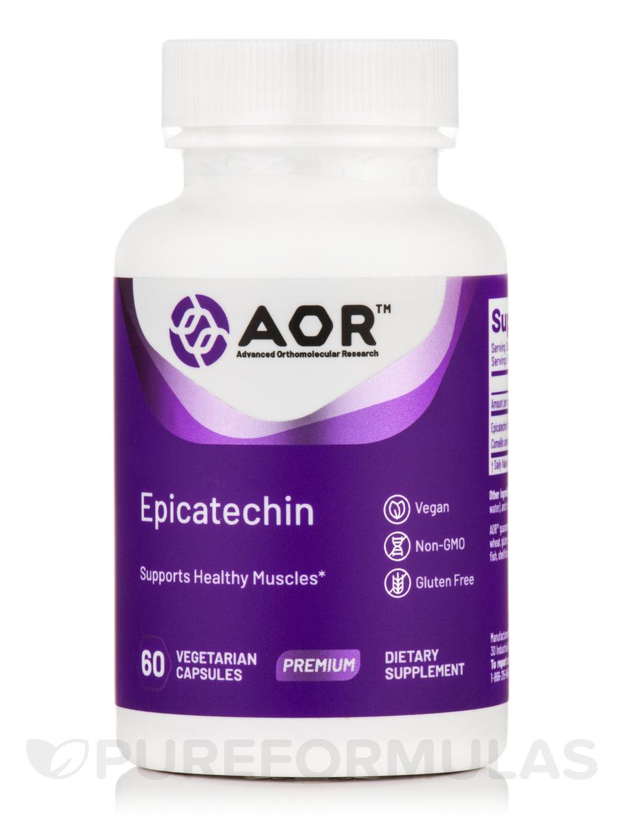 Epicatechin - 60 Vegetarian Capsules