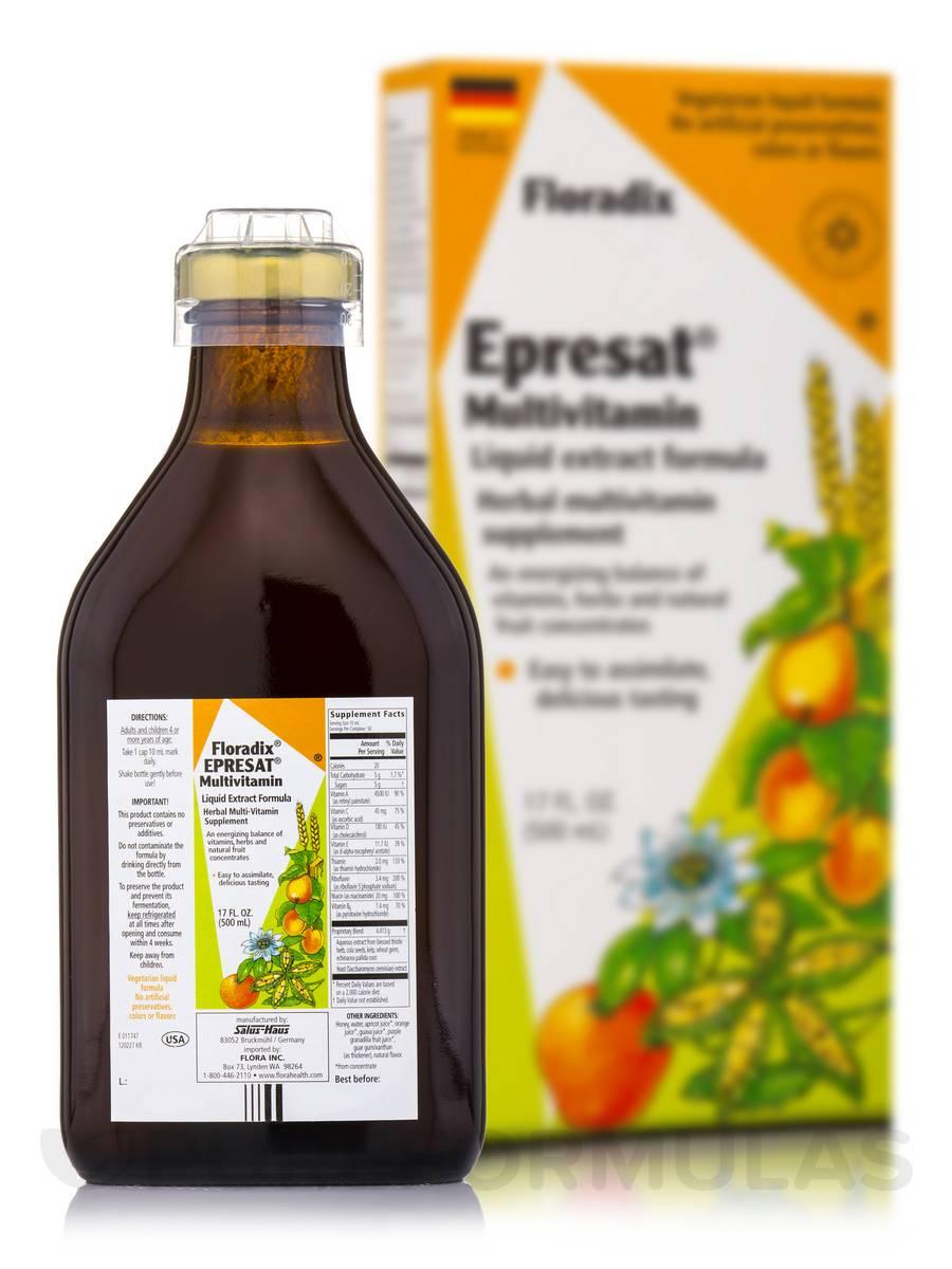 EpreSat® MultiVitamin - 17 fl. oz (500 ml)