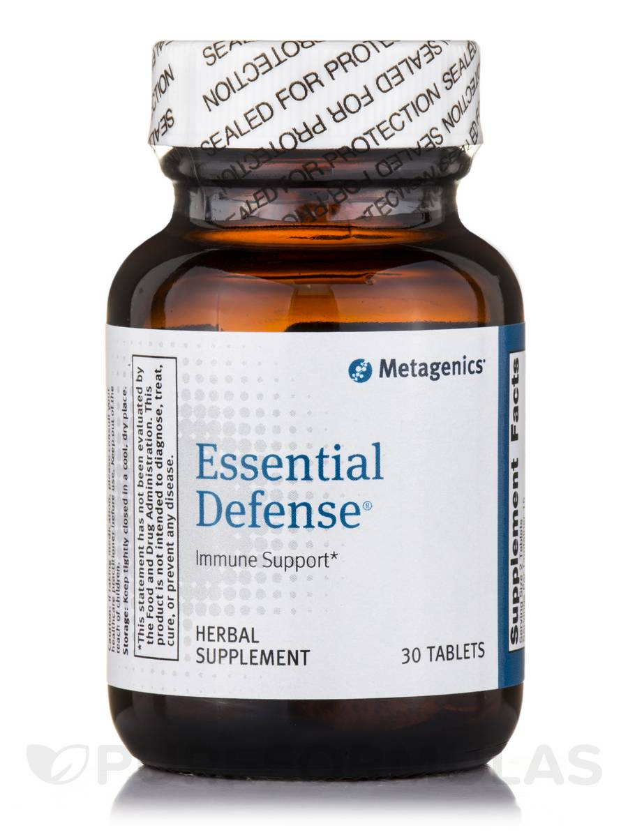 Essential Defense - 30 Tablets