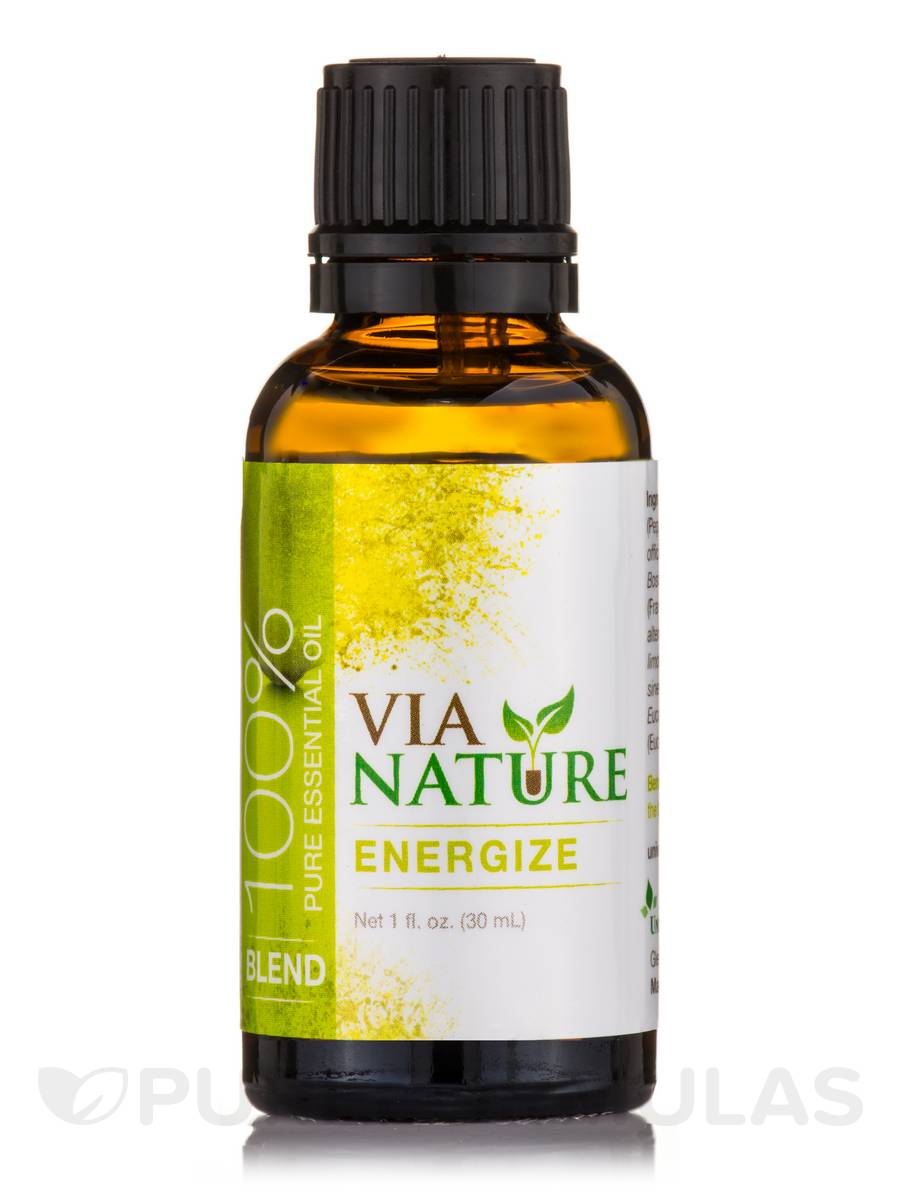 Essential Oil Energize - 1 fl. oz (30 ml)