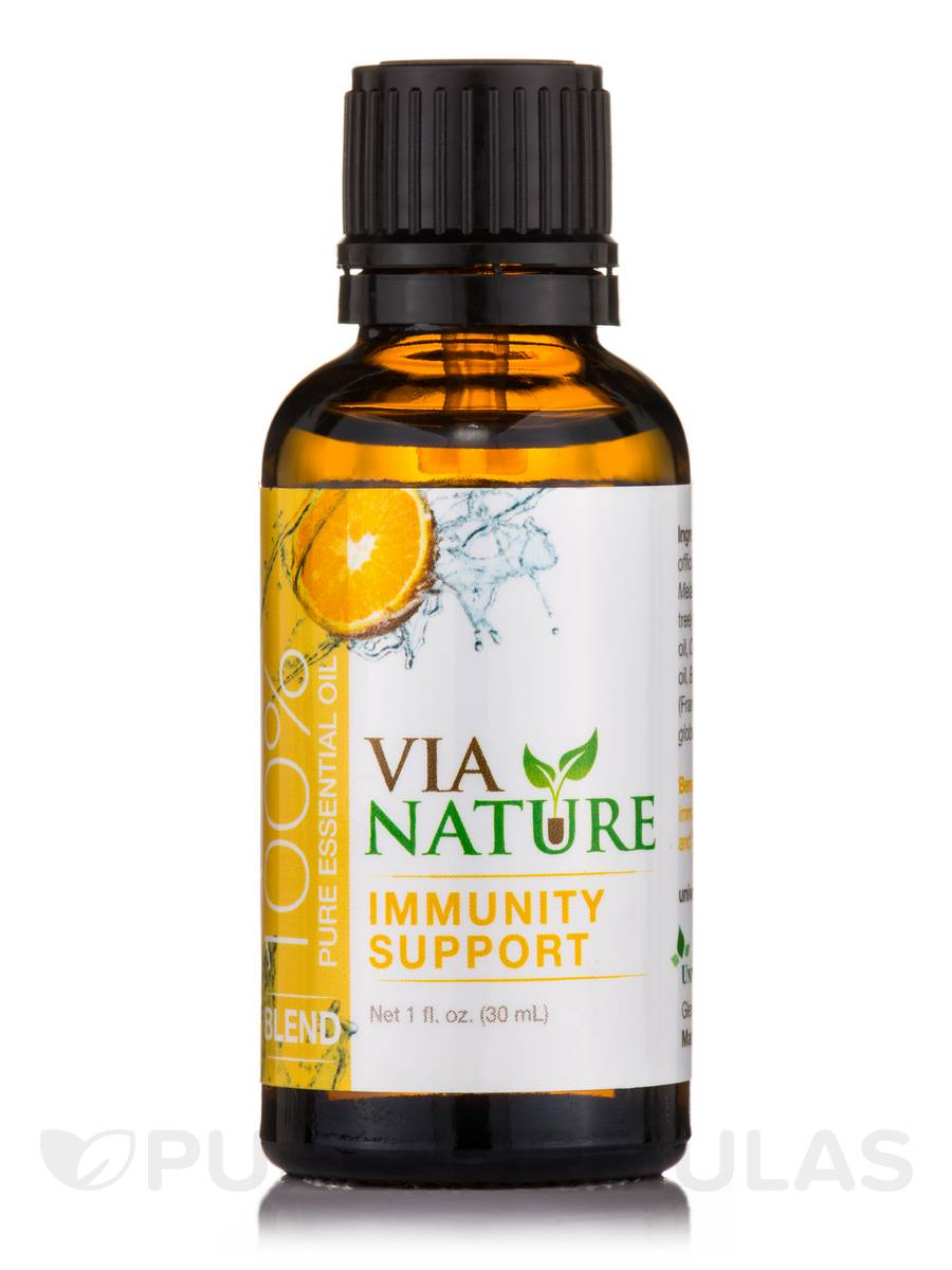 Essential Oil Immunity Support - 1 fl. oz (30 ml)