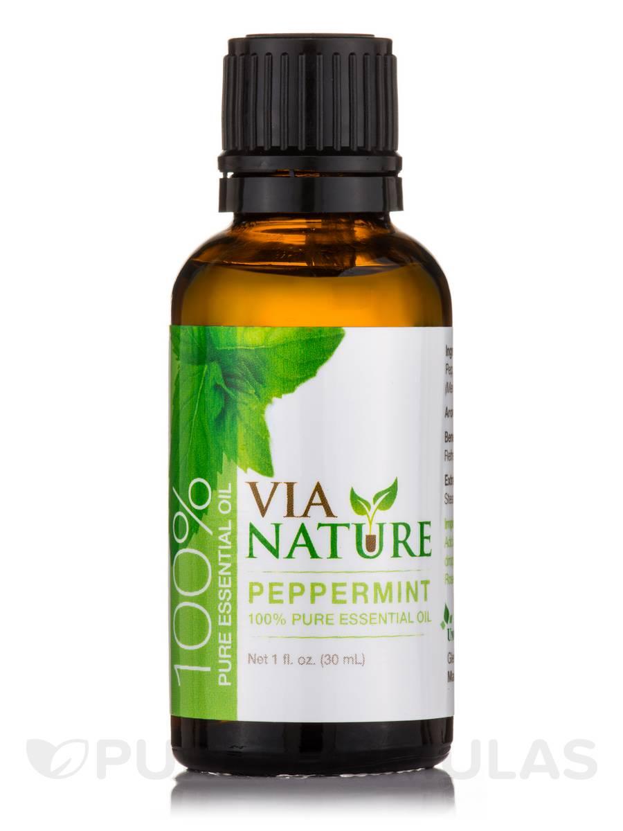 Essential Oil Peppermint - 1 fl. oz (30 ml)