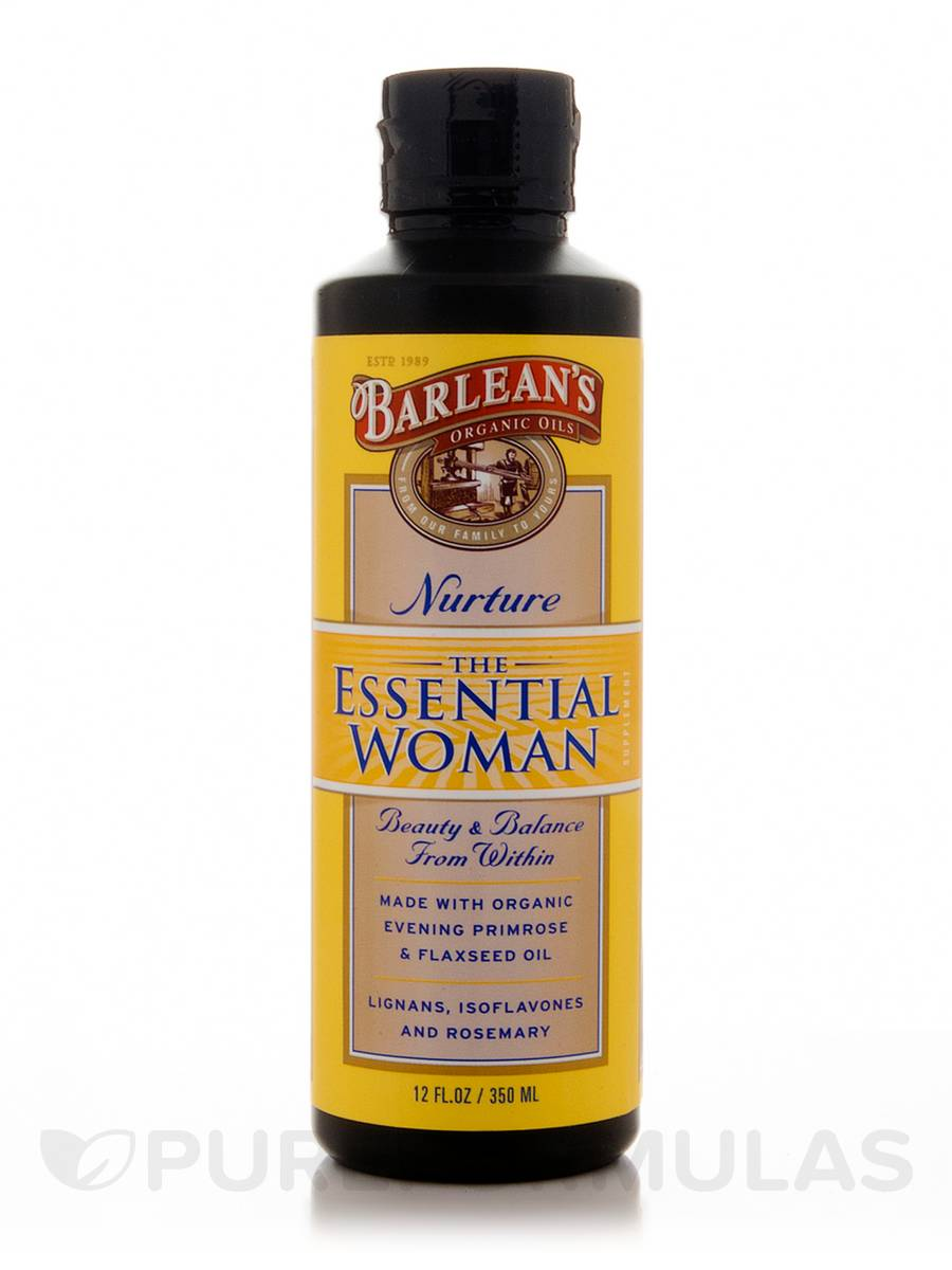 Essential Woman - 12 fl. oz (350 ml)