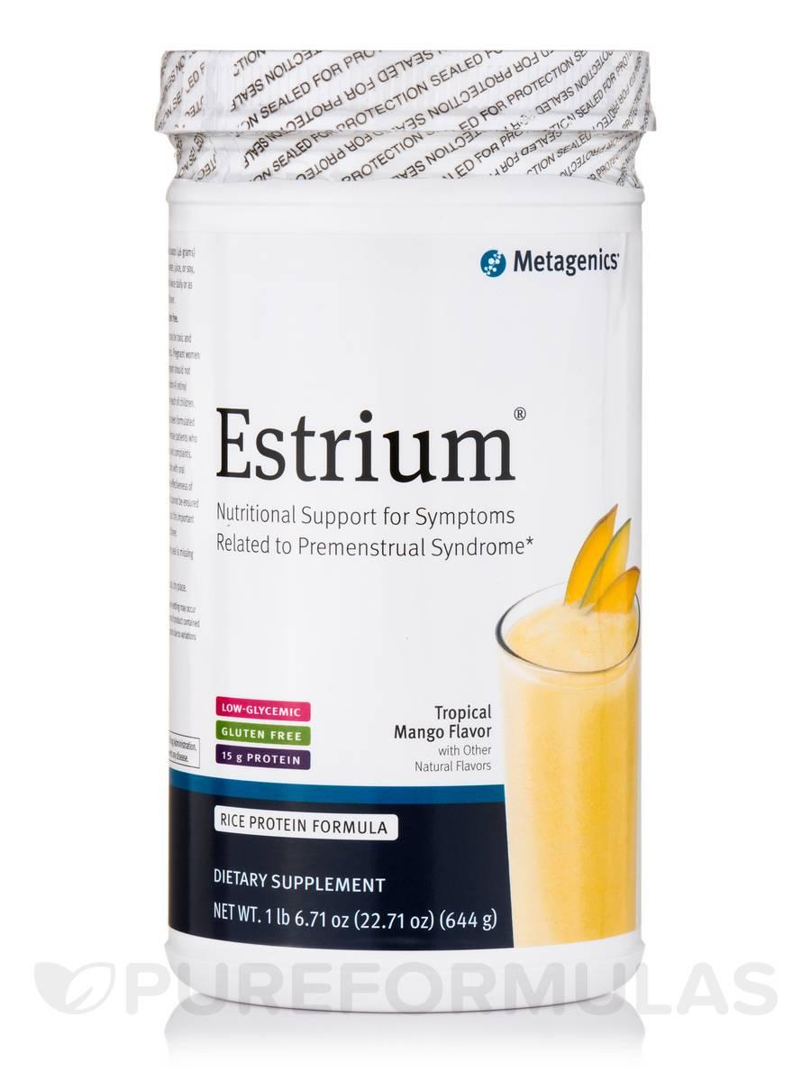 Estrium Medical Food Natural Tropical Mango Powder - 23 oz (644 Grams)