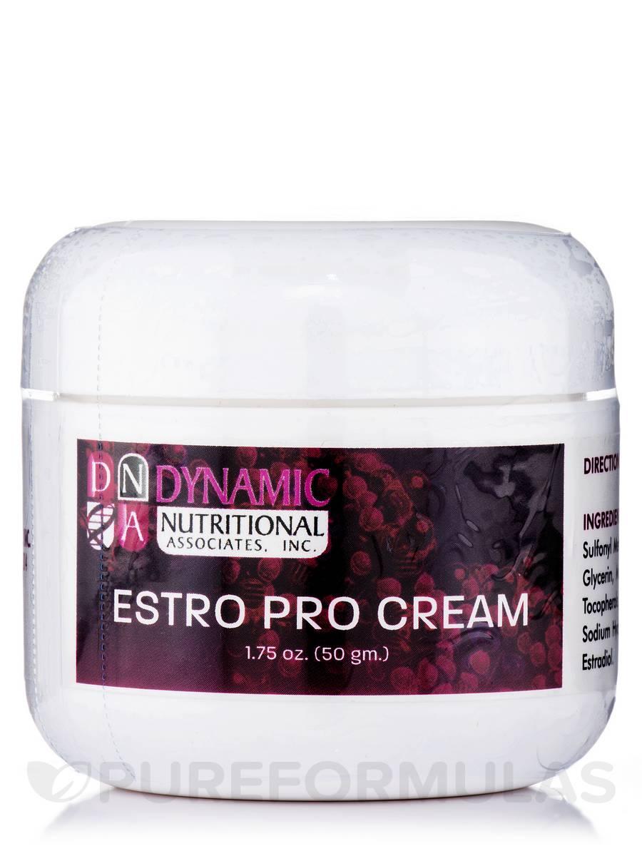 Estro Pro Cream - 1.75 oz (50 Grams)