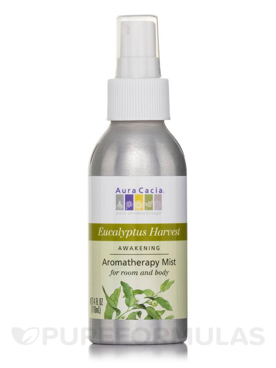 Eucalyptus Harvest Aromatherapy Mist - 4 fl. oz (118 ml)