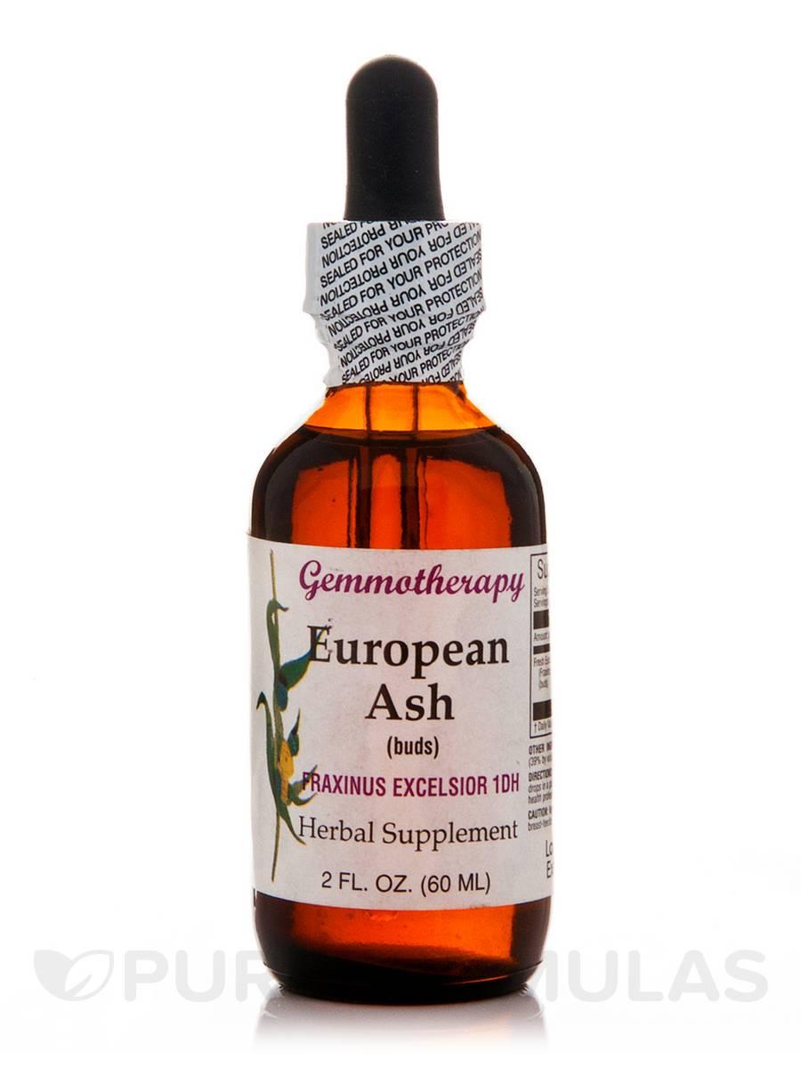 European Ash Fraxinus Excelsior 1DH - 2 fl. oz (60 ml)