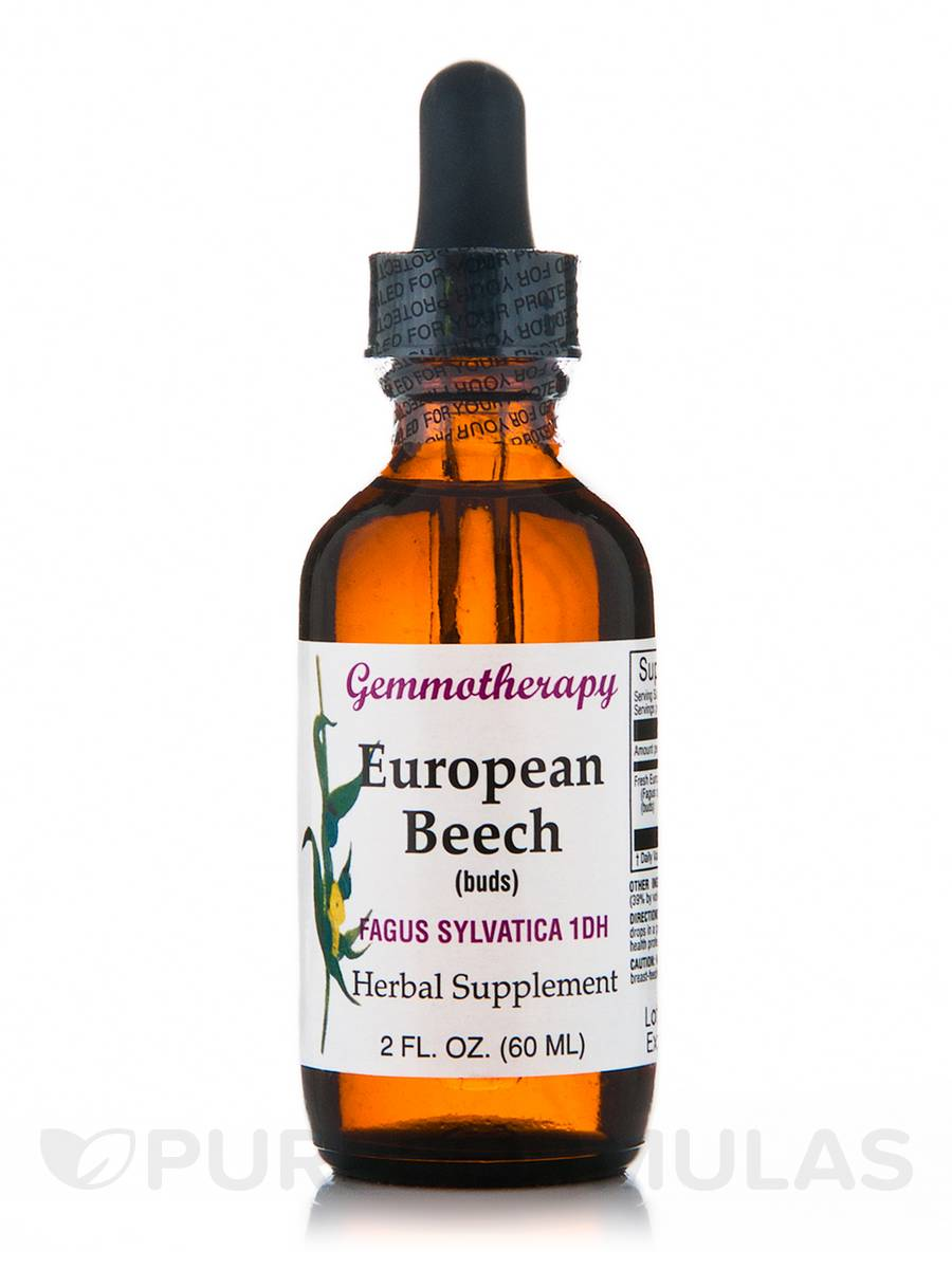 European Beech (Fagus Sylvatica 1DH) - 2 fl. oz (60 ml)