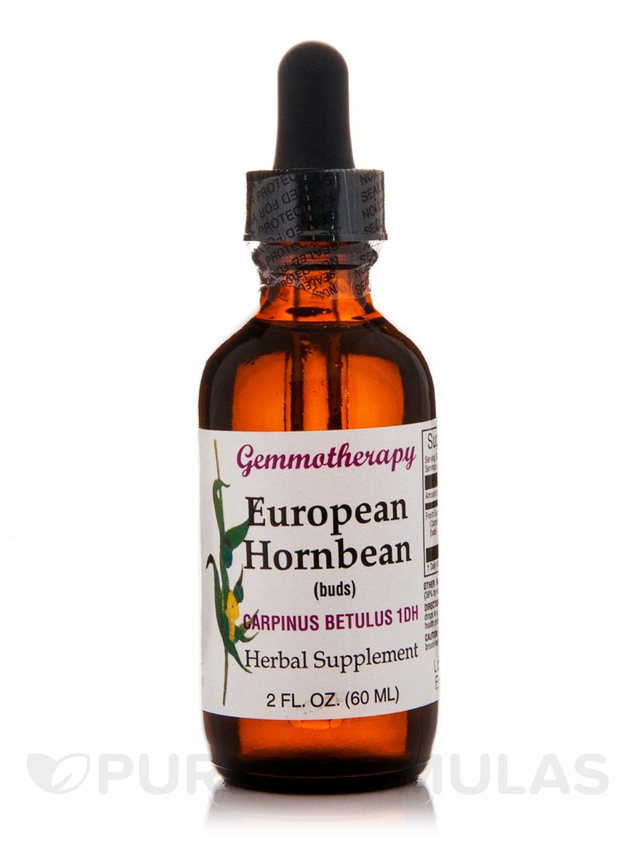 European Hornbean Carpinus Betulus 1DH - 2 fl. oz (60 ml)