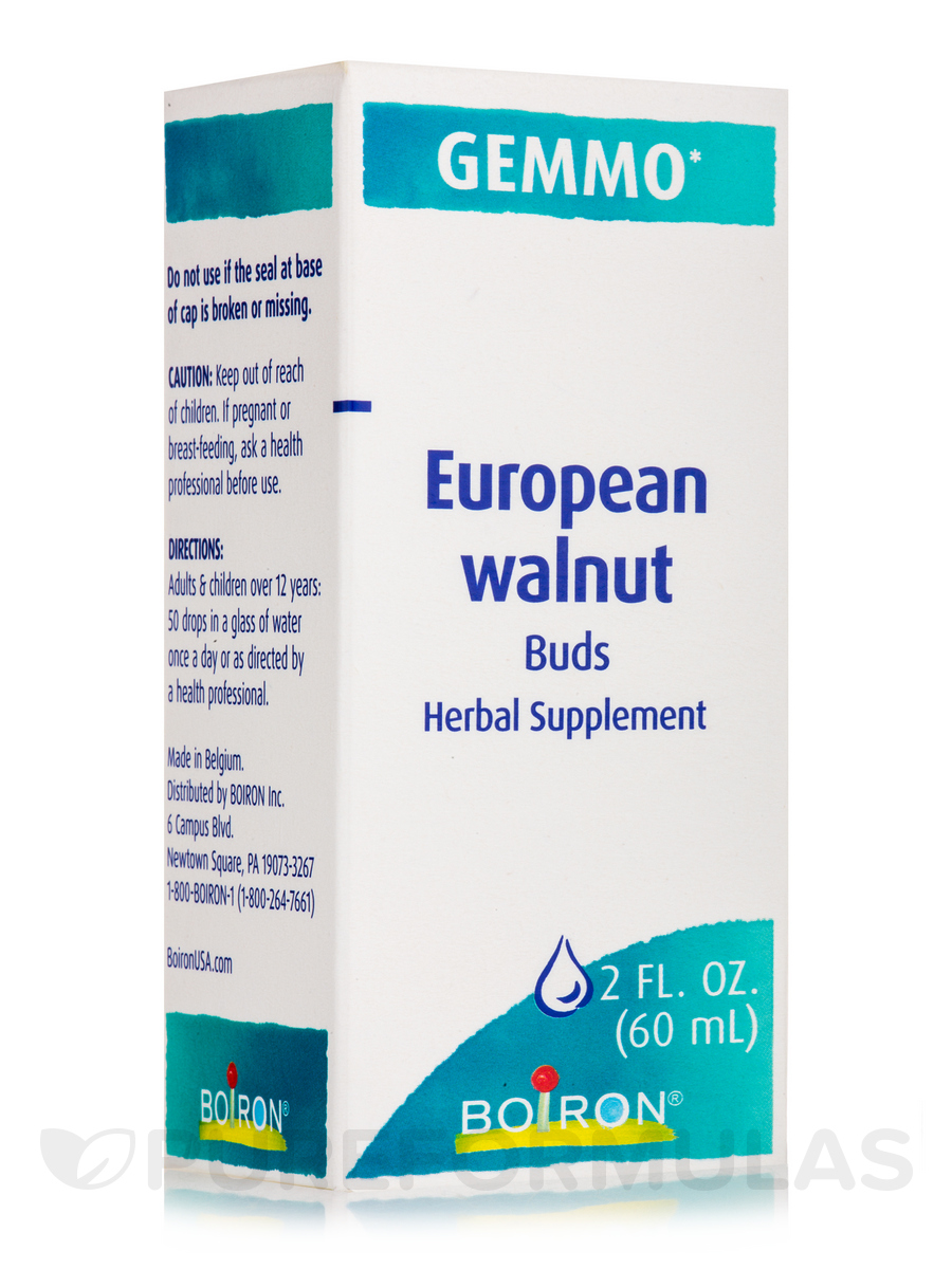 European Walnut Juglans Regia 1DH - 2 fl. oz (60 ml)