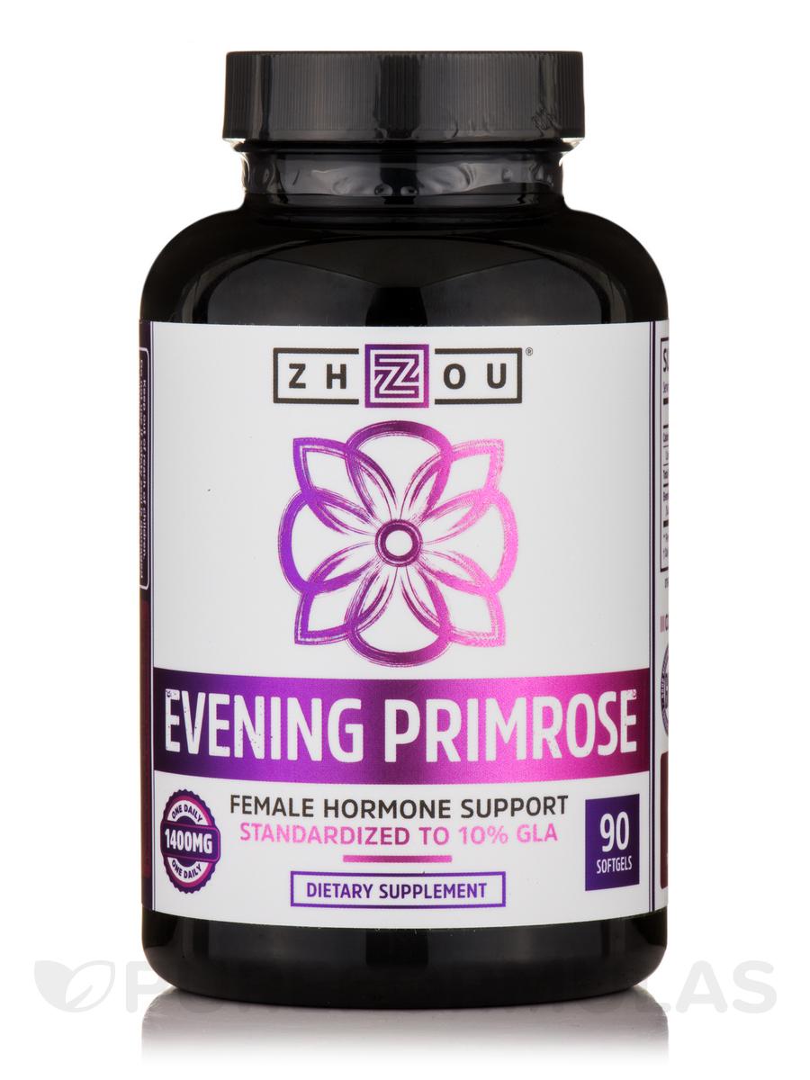 Evening Primrose 1400 mg - 90 Softgels