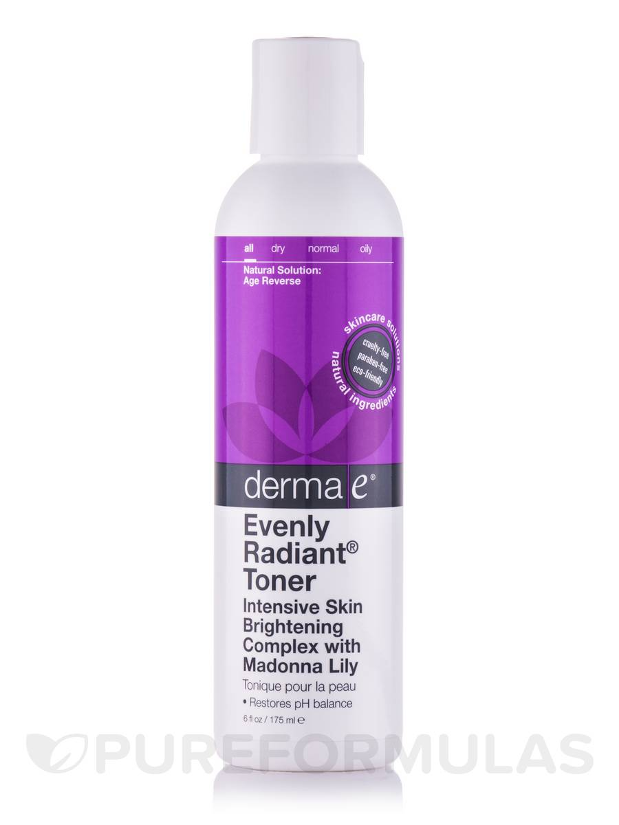 Evenly Radiant Toner - 6 fl. oz (175 ml)