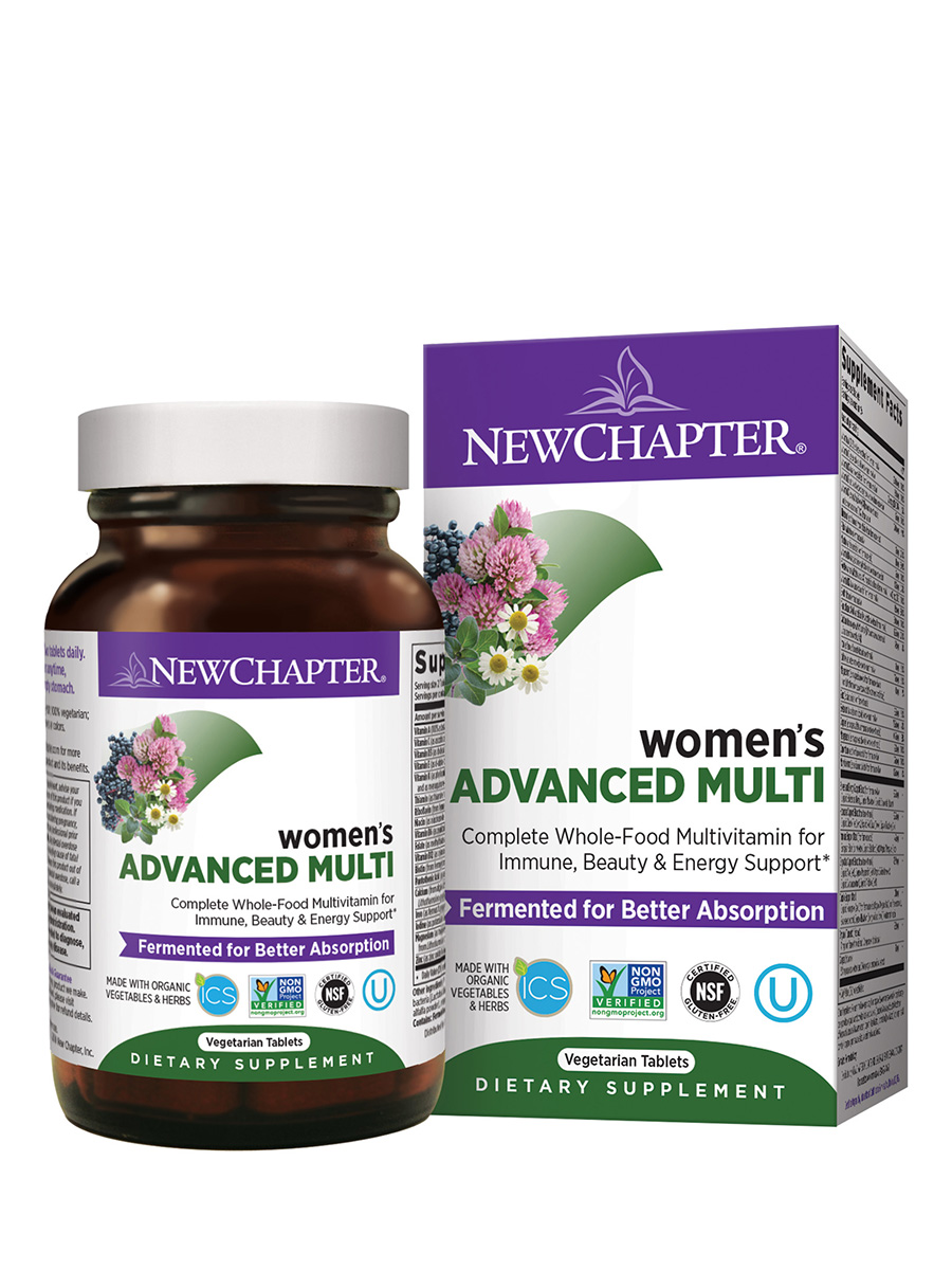 Every Woman® Multivitamin - 24 Tablets