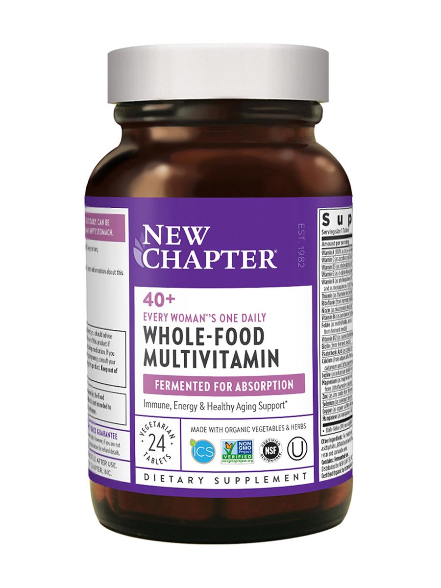 Every woman multivitamin review
