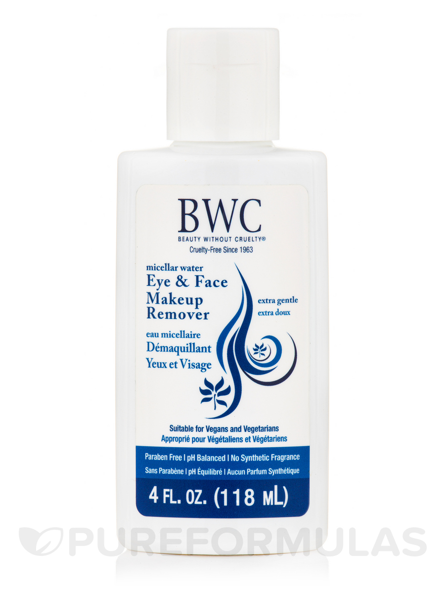 Extra Gentle Eye Makeup Remover - 4 fl. oz (118 ml)